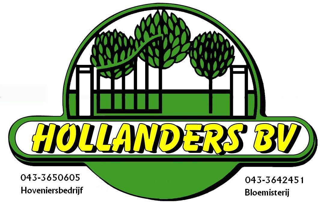 Logo Hollanders